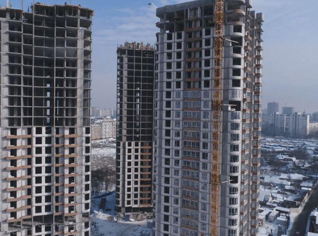 ЖК Абрикосовий хід будівництва фото 231264