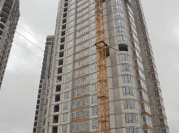 ЖК Абрикосовий хід будівництва фото 242819