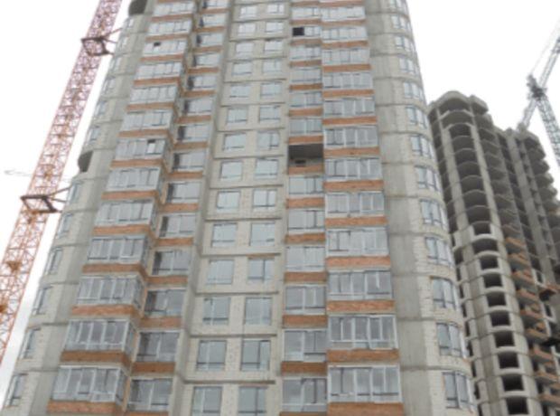 ЖК Абрикосовий хід будівництва фото 242820