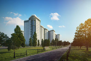 ЖК Академ Парк