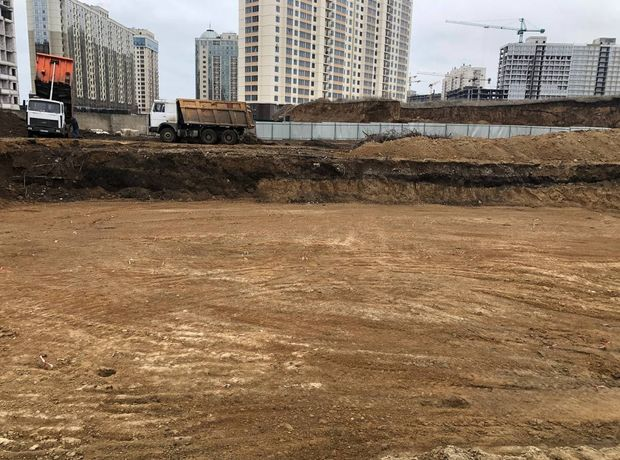 ЖК Акварель 8 ход строительства фото 234381