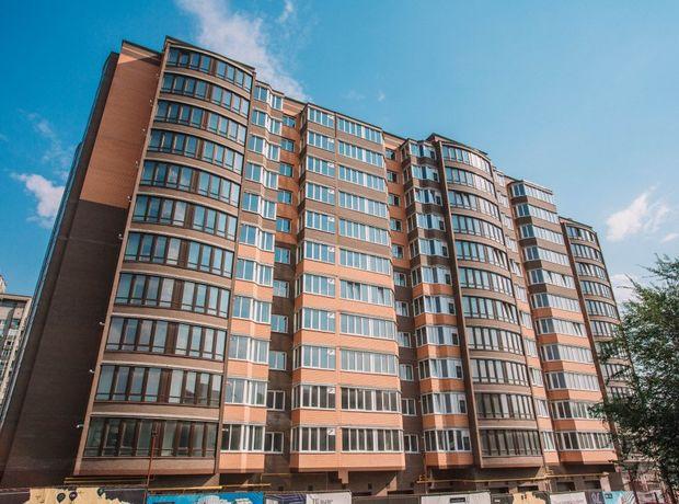 ЖК Александровский 1 фото 1