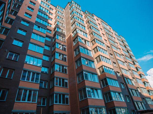 ЖК Александровский 1  фото 38635