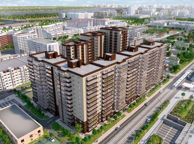 ЖК Александровский 2  фото 36154