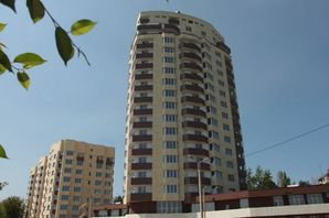 ЖК Александровский посад