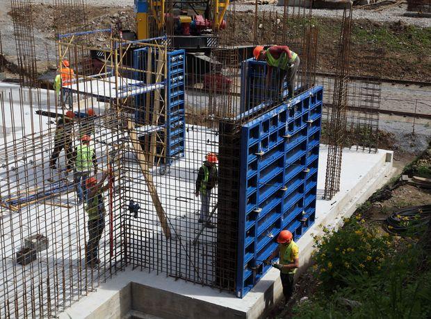 ЖК Artynov Hall хід будівництва фото 264965