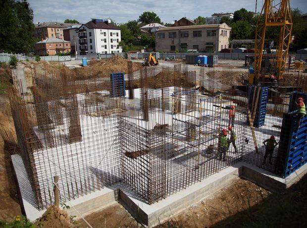 ЖК Artynov Hall хід будівництва фото 264967