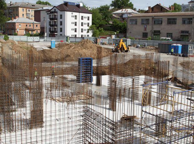 ЖК Artynov Hall хід будівництва фото 264968