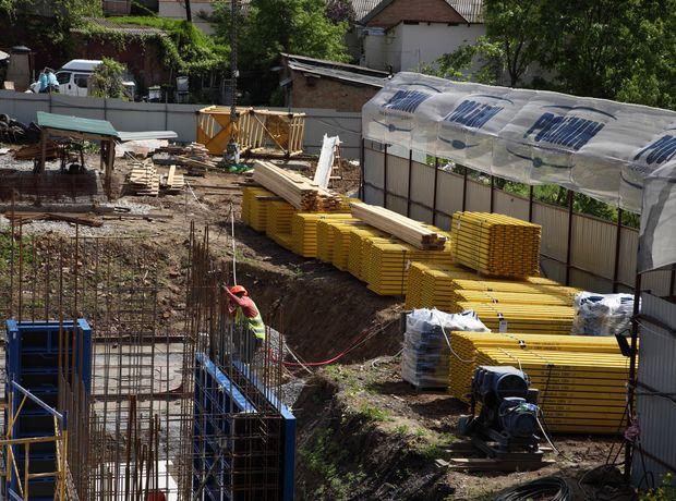 ЖК Artynov Hall хід будівництва фото 264970