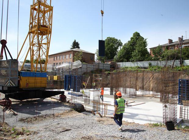 ЖК Artynov Hall хід будівництва фото 264973