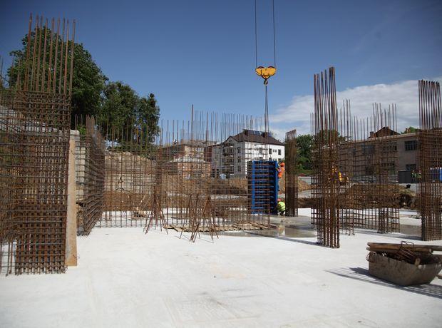 ЖК Artynov Hall хід будівництва фото 264976