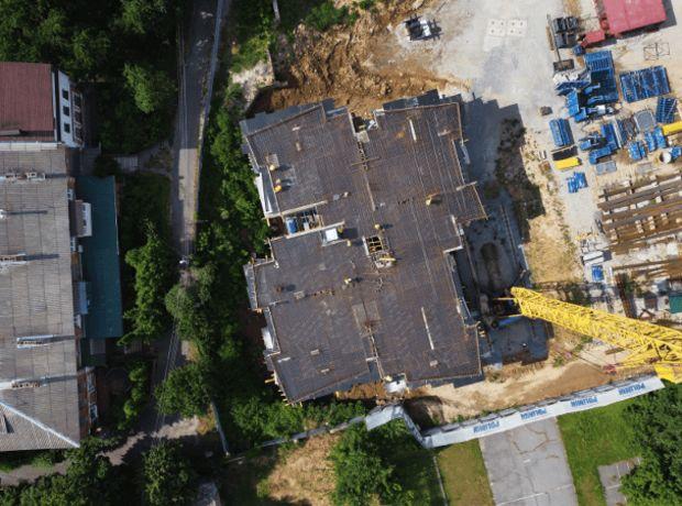 ЖК Artynov Hall хід будівництва фото 291661