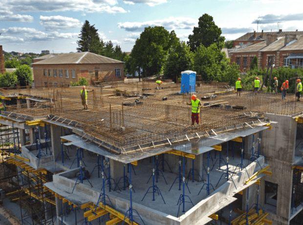 ЖК Artynov Hall хід будівництва фото 291662