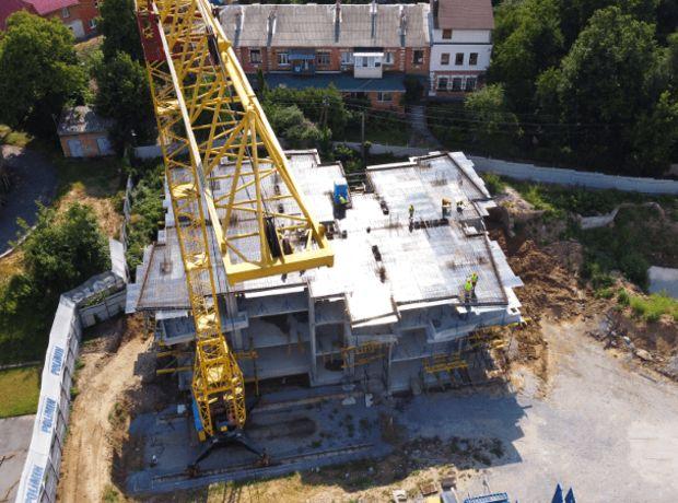 ЖК Artynov Hall хід будівництва фото 291667