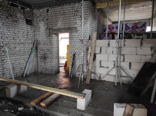 ЖК Аржанова ход строительства фото 228182