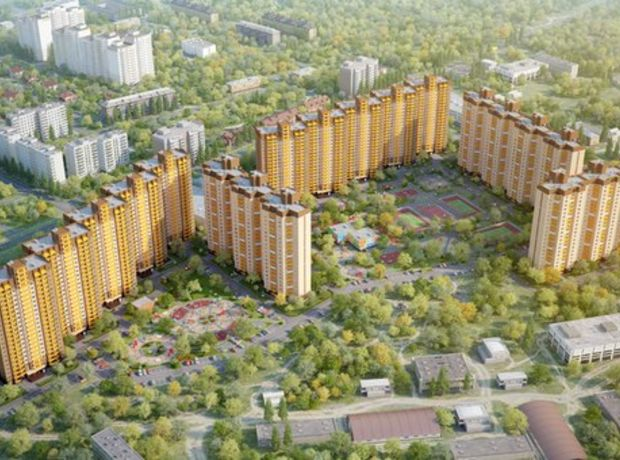 ЖК «Атлант» в Коцюбинському фото 1
