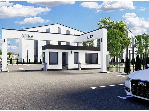 ЖК Aura Center  фото 239685