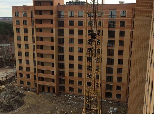 ЖК Avila (Авила) ход строительства фото 163676