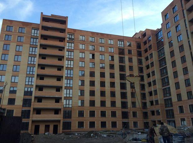 ЖК Avila (Авила) ход строительства фото 163678