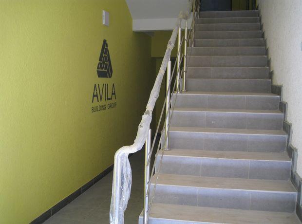 ЖК Avila Comfort II ход строительства фото 184132