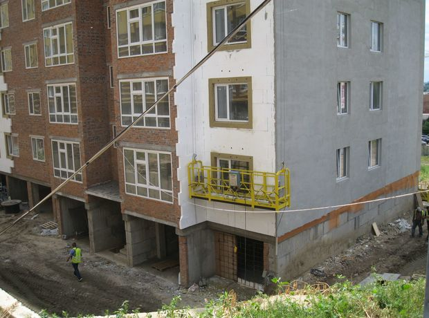 ЖК Avila Gold хід будівництва фото 184383
