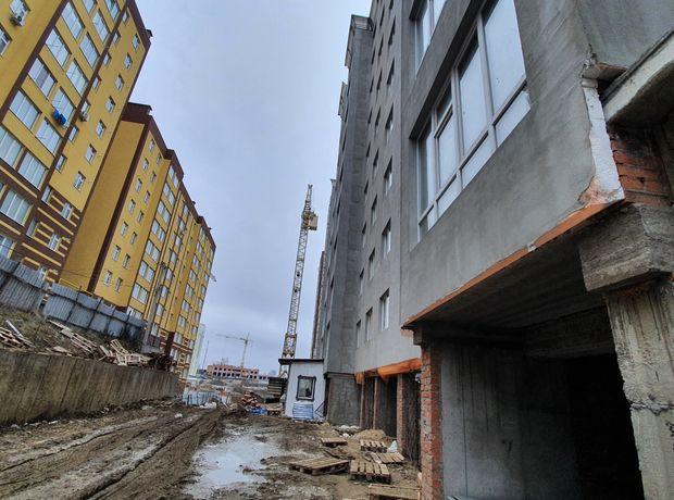 ЖК Avila Gold хід будівництва фото 218892