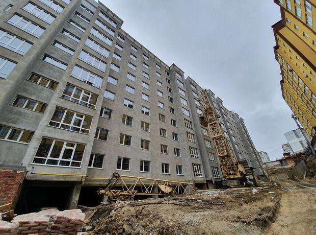ЖК Avila Gold хід будівництва фото 245179