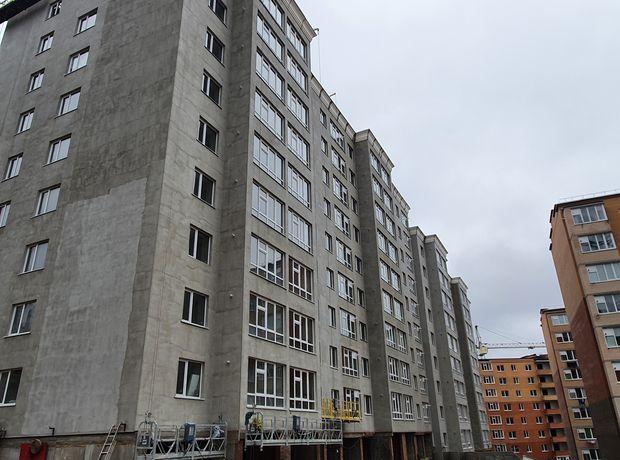 ЖК Avila Gold хід будівництва фото 245186