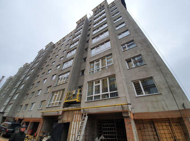 ЖК Avila Gold хід будівництва фото 245187