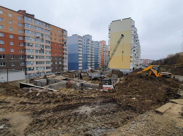 ЖК Avila Line хід будівництва фото 218872