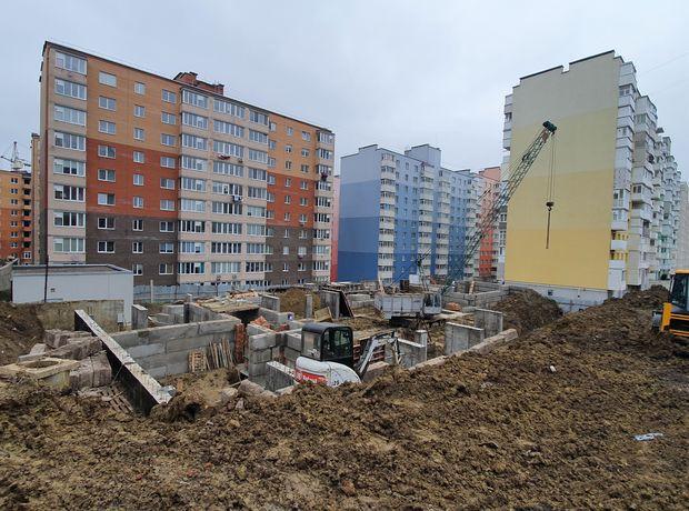 ЖК Avila Line хід будівництва фото 218873