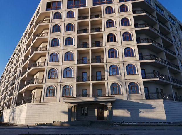 ЖК Avinion хід будівництва фото 242200