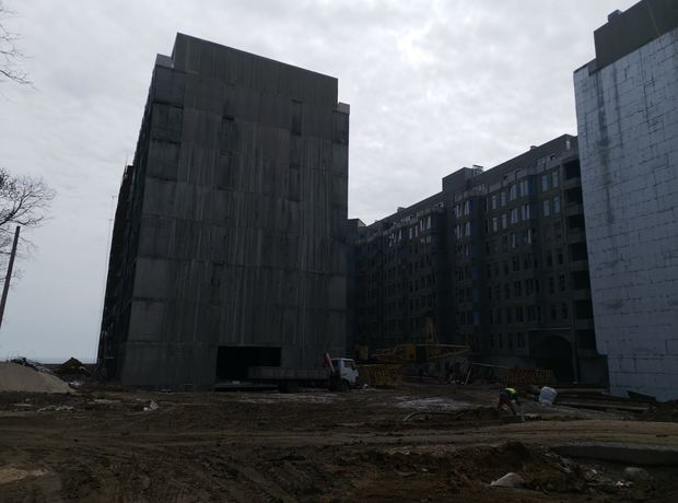ЖК Avinion хід будівництва фото 254158