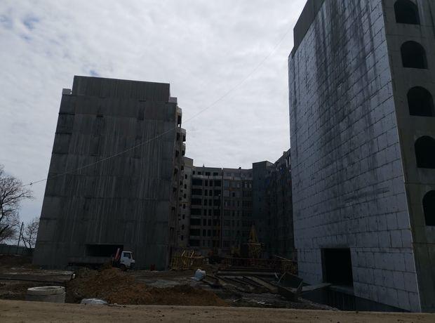 ЖК Avinion хід будівництва фото 254159