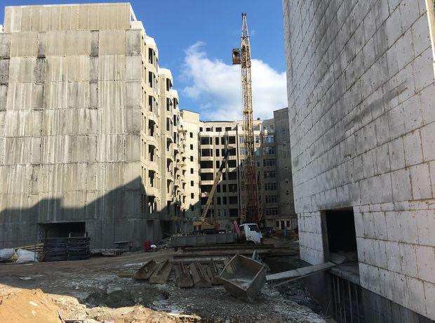 ЖК Avinion хід будівництва фото 254953