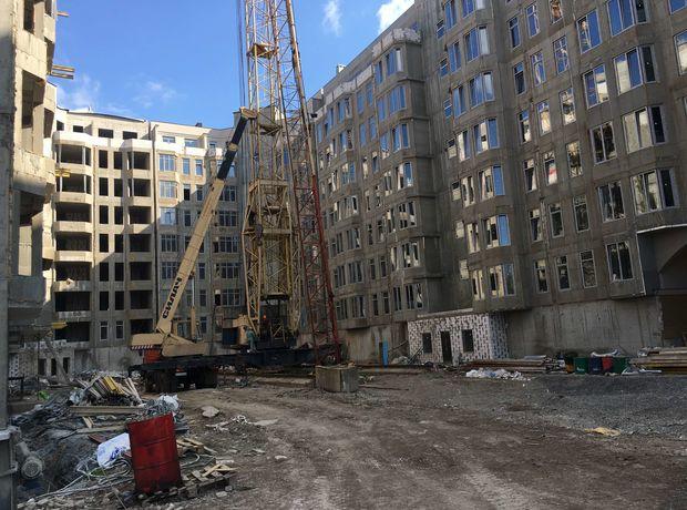 ЖК Avinion хід будівництва фото 254954