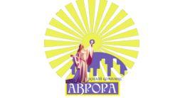 Логотип строительной компании ЖК Аврора