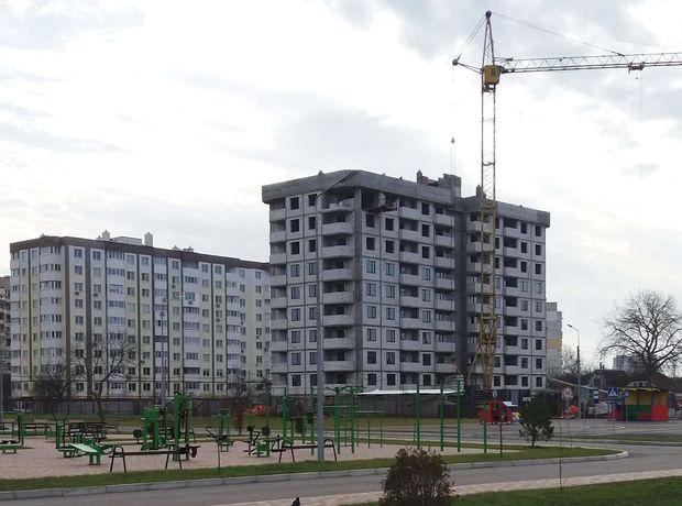 ЖК Банківський 2 хід будівництва фото 159009