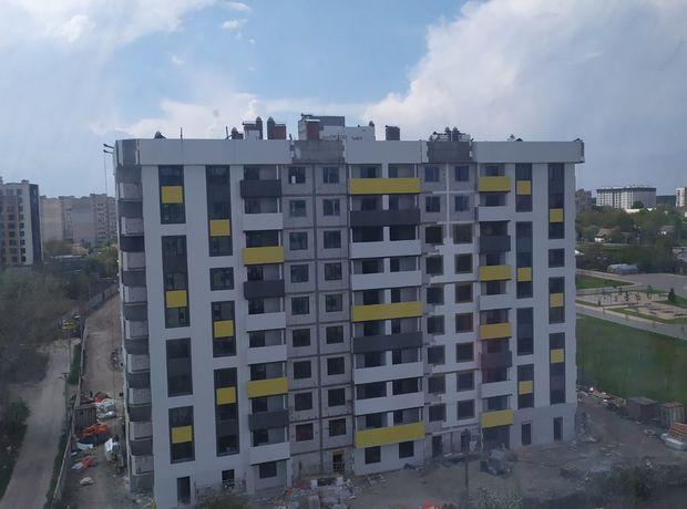 ЖК Банківський 2 хід будівництва фото 166999