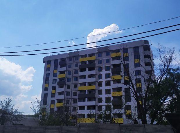 ЖК Банківський 2 хід будівництва фото 167000