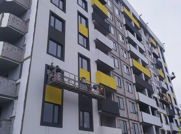 ЖК Банківський 2 хід будівництва фото 167001