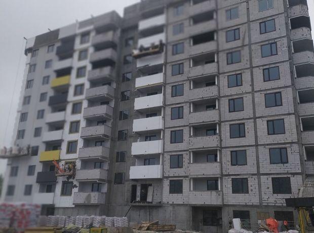 ЖК Банківський 2 хід будівництва фото 167002