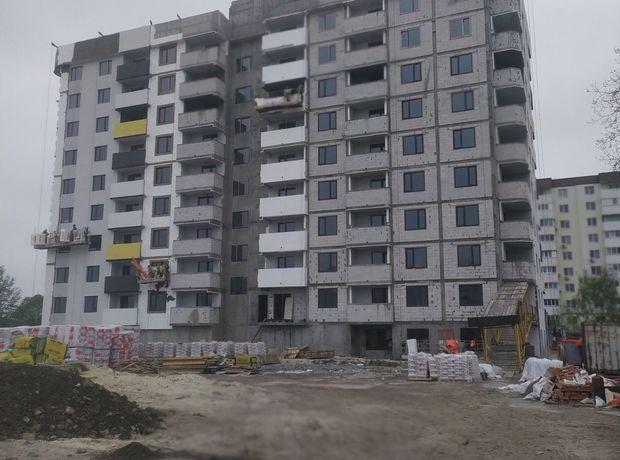 ЖК Банківський 2 хід будівництва фото 167003