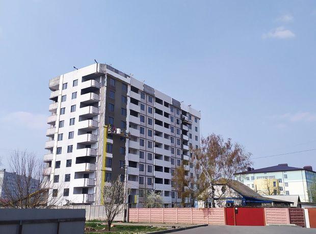 ЖК Банківський 2 хід будівництва фото 167030