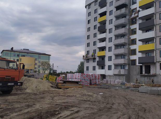 ЖК Банківський 2 хід будівництва фото 168254