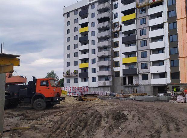 ЖК Банківський 2 хід будівництва фото 168255