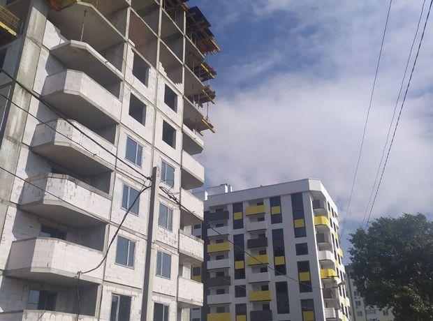 ЖК Банківський 2 хід будівництва фото 196011