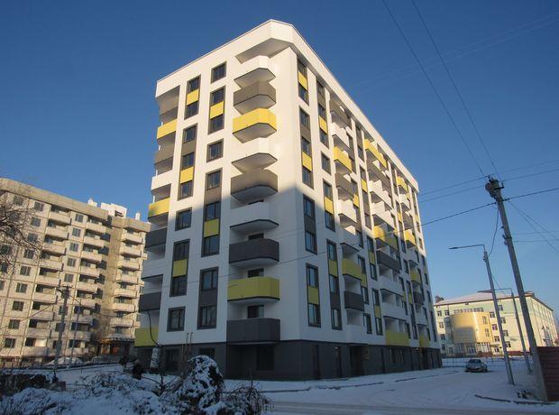 ЖК Банківський 2 хід будівництва фото 224101