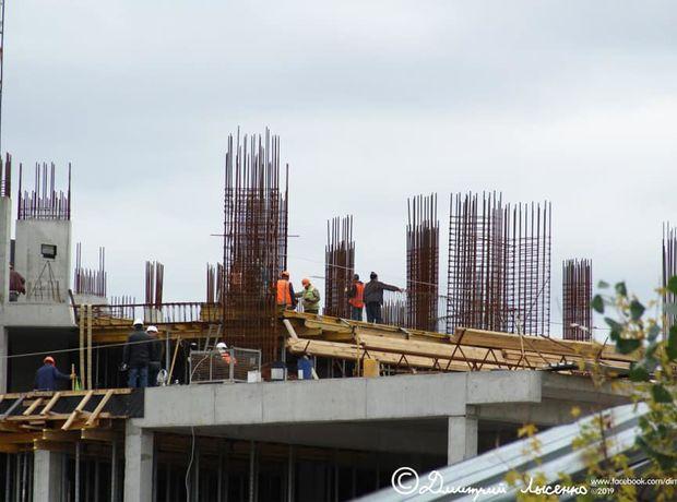 ЖК Bartolomeo Resort Town ход строительства фото 138911
