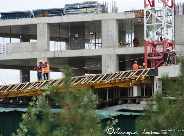 ЖК Bartolomeo Resort Town ход строительства фото 138913